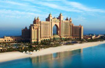 Dubai Marina Wallpaper 18 2560x1440 340x220