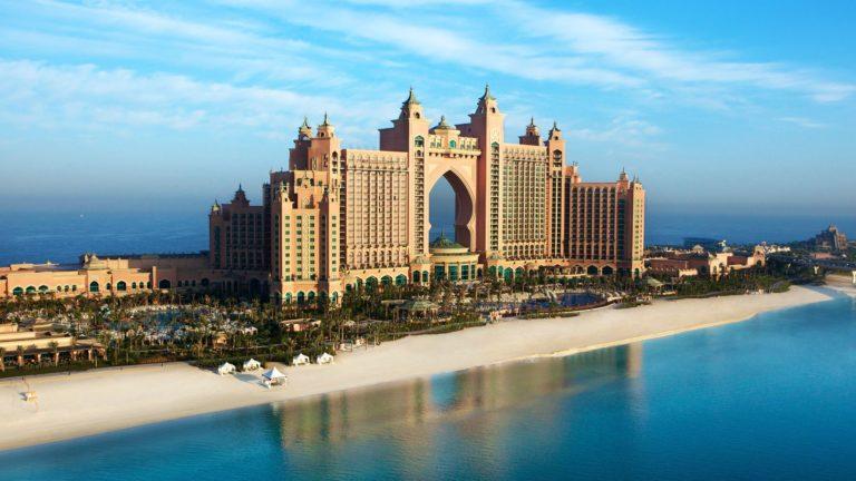 Dubai Marina Wallpaper 18 2560x1440 768x432