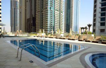 Dubai Marina Wallpaper 19 1024x768 340x220