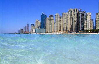 Dubai Marina Wallpaper 23 1000x757 340x220