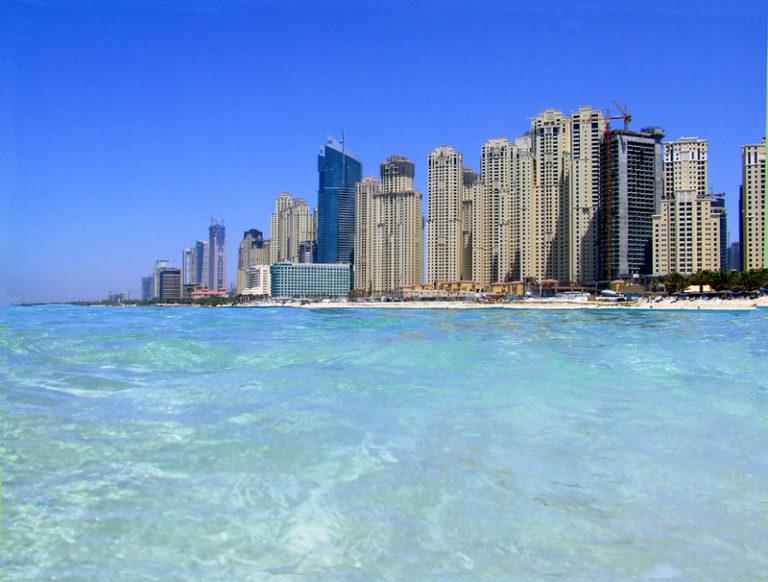 Dubai Marina Wallpaper 23 1000x757 768x582