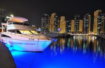 Dubai Marina Wallpaper 24 1024x627 340x220