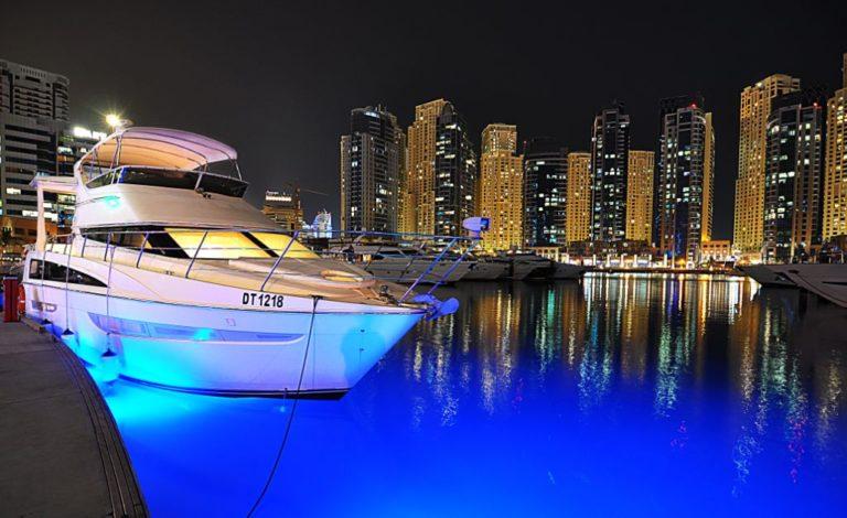 Dubai Marina Wallpaper 24 1024x627 768x470