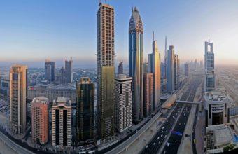 Dubai Widescreen Wallpaper 03 1920x1200 340x220