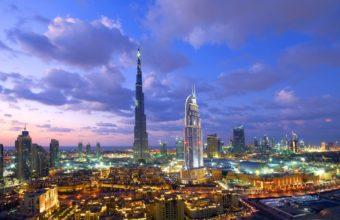 Dubai Widescreen Wallpaper 09 1920x1080 340x220