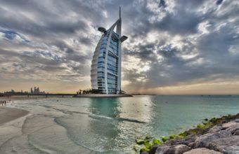 Dubai Widescreen Wallpaper 11 2880x1800 340x220