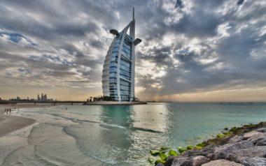 Dubai Widescreen Wallpapers