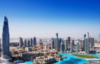 Dubai Widescreen Wallpaper 12 1365x768 340x220