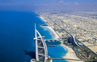 Dubai Widescreen Wallpaper 13 1366x768 340x220