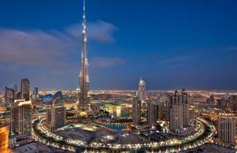 Dubai Widescreen Wallpaper 16 1920x1080 340x220