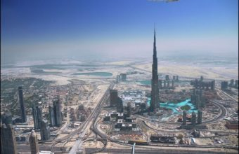 Dubai Widescreen Wallpaper 19 1024x768 340x220