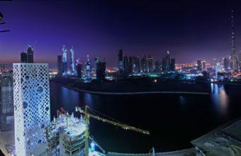 Dubai Widescreen Wallpaper 20 1920x1200 340x220
