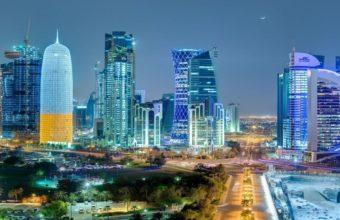 Dubai Widescreen Wallpaper 21 1365x768 340x220