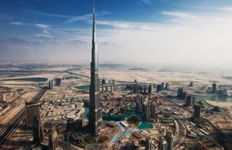 Dubai Widescreen Wallpaper 23 1600x900 340x220