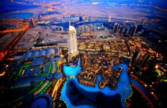 Dubai Widescreen Wallpaper 24 2880x1800 340x220