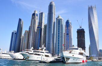 Dubai Widescreen Wallpaper 31 3840x2160 340x220