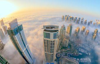 Dubai Widescreen Wallpaper 32 1920x1200 340x220