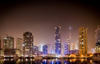 Dubai Widescreen Wallpaper 33 2880x1800 340x220