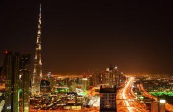 Dubai Widescreen Wallpaper 34 2880x1800 340x220