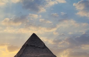 Egypt Pyramids Monument 1080x2220 340x220