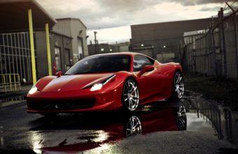 Ferrari 458 Wallpaper 02 1920x1080 340x220