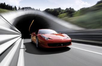 Ferrari 458 Wallpaper 06 1600x1200 340x220