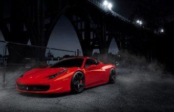 Ferrari 458 Wallpaper 07 1920x1200 340x220