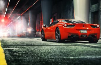 Ferrari 458 Wallpaper 08 1920x1080 340x220