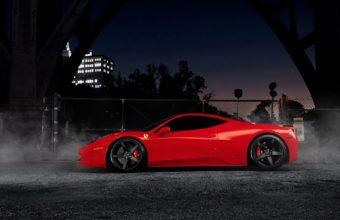 Ferrari 458 Wallpaper 09 1920x1200 340x220