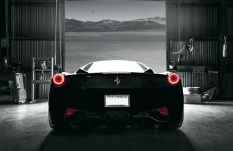 Ferrari 458 Wallpaper 10 1920x1200 340x220