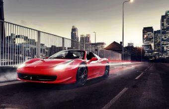 Ferrari 458 Wallpaper 11 1920x1080 340x220
