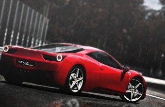 Ferrari 458 Wallpaper 17 2560x1440 340x220