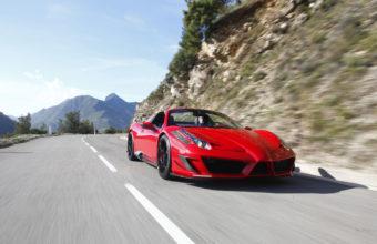 Ferrari 458 Wallpaper 18 2560x1600 340x220