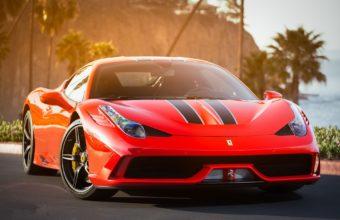 Ferrari 458 Wallpaper 19 2000x1251 340x220