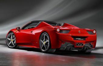 Ferrari 458 Wallpaper 20 1600x1200 340x220