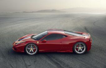 Ferrari 458 Wallpaper 21 2560x1600 340x220