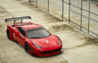 Ferrari 458 Wallpaper 22 1680x1050 340x220