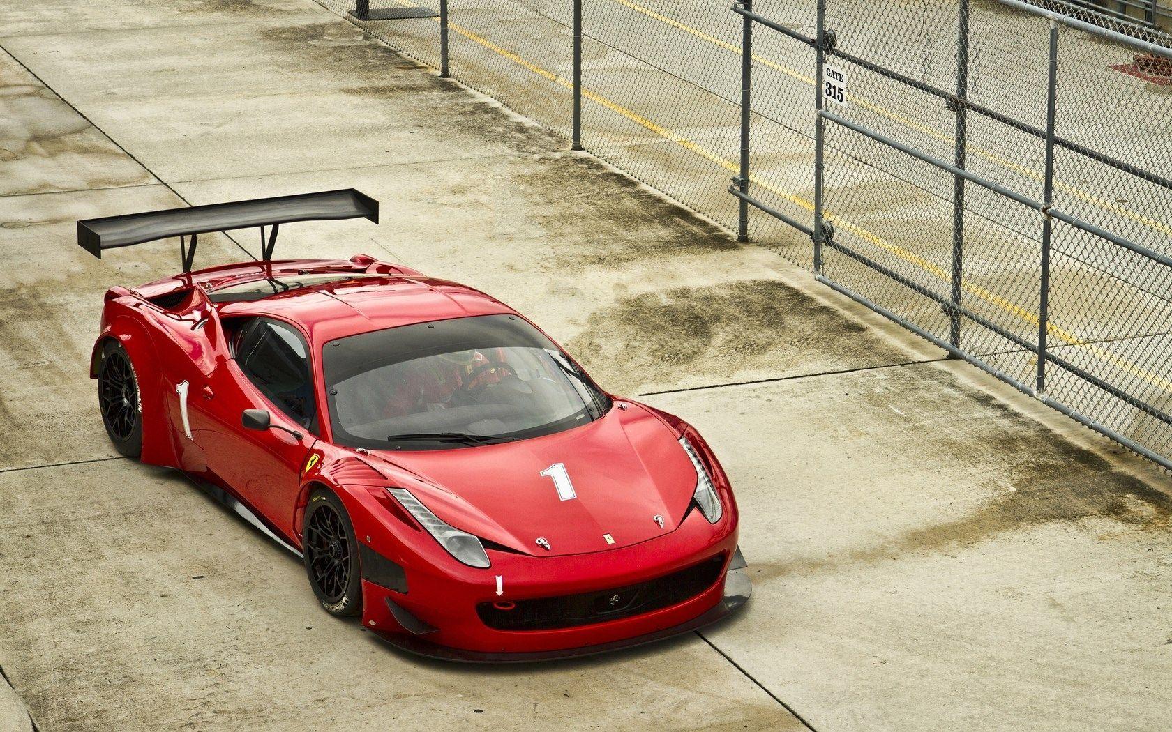 Ferrari 458 Wallpaper 22 1680x1050