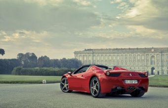 Ferrari 458 Wallpaper 23 1280x960 340x220