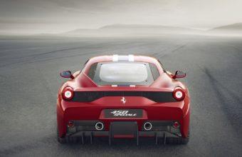 Ferrari 458 Wallpaper 24 1920x1200 340x220