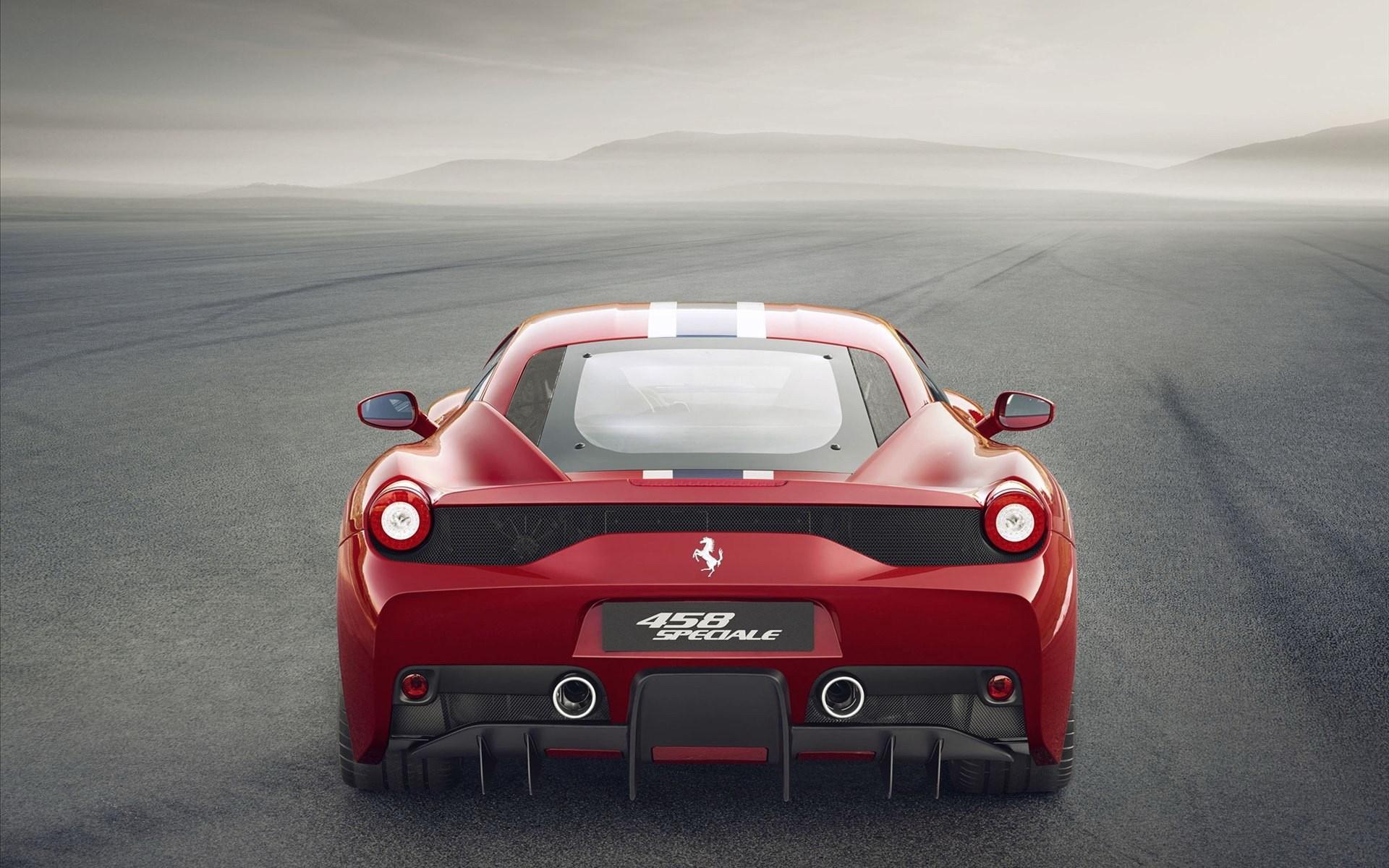 Ferrari 458 Wallpaper 24