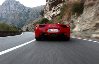 Ferrari 458 Wallpaper 25 1920x1080 340x220