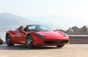 Ferrari 458 Wallpaper 26 1920x1200 340x220