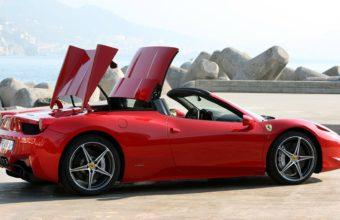 Ferrari 458 Wallpaper 27 1920x1080 340x220