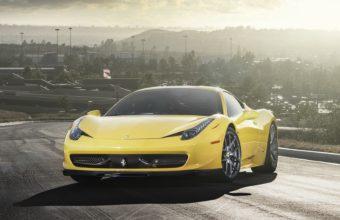 Ferrari 458 Wallpaper 28 1920x1080 340x220