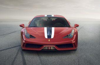 Ferrari 458 Wallpaper 29 2560x1600 340x220