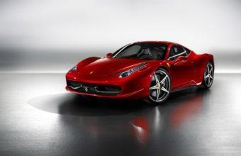 Ferrari 458 Wallpaper 30 1680x1050 340x220