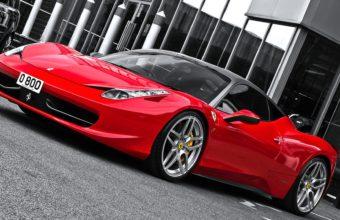Ferrari 458 Wallpaper 31 1920x1080 340x220