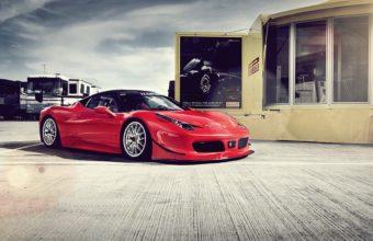 Ferrari 458 Wallpaper 33 1920x1080 340x220