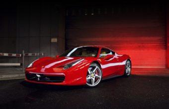 Ferrari 458 Wallpaper 35 1680x1050 340x220
